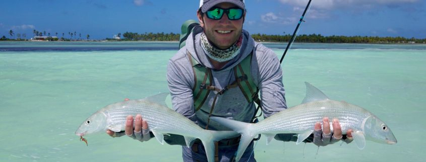 News - Skinny Waters: Exploring Christmas Island and Fly